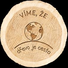 Dřevo je cesta